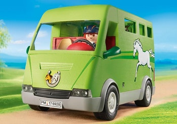 Playmobil Country 6928 Hästtransport
