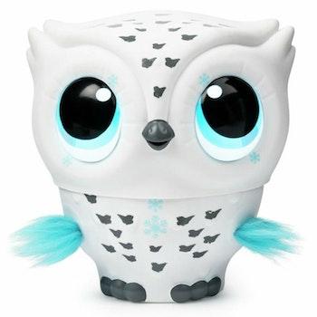 Owleez - Uggla vit