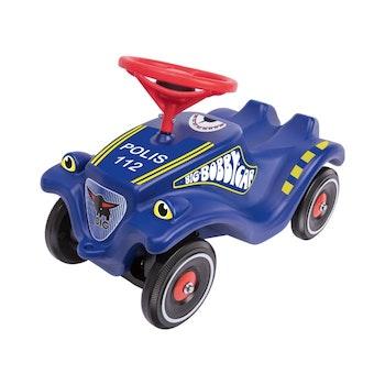 BIG Bobby Car Classic Polis