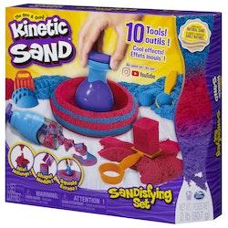 Kinetic Sand - Sandtastic Set