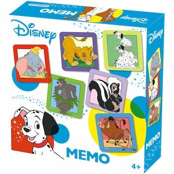 Memo Disney Classic