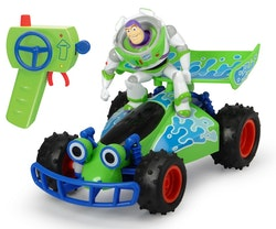Toy Story - R/C Buggy med Buzz