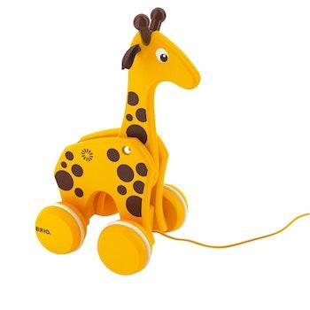 BRIO Giraff