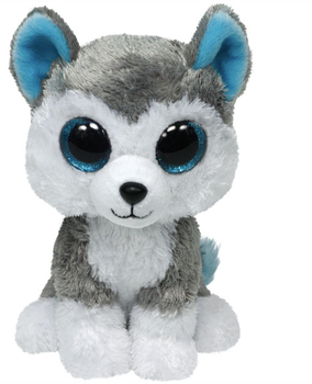 TY Beanie Boos - Slush Husky 15 cm