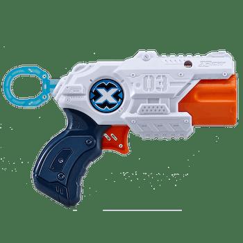 Micro X3 Dart Blaster