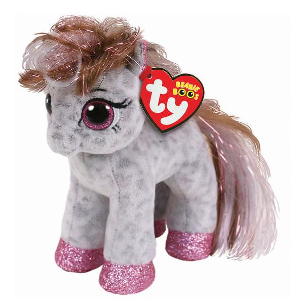 TY Beanie Boos - Cinnamon Pony 15 cm