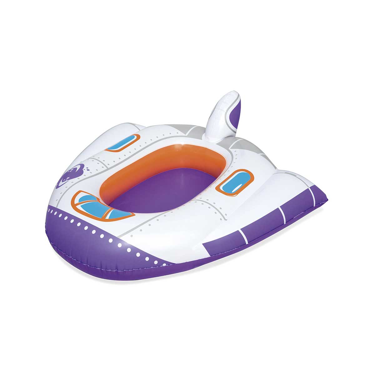 Cruiser Baby badbåt