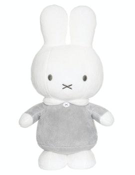 Miffy Gosedjur Grå 32 cm