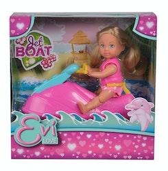 Evi Love Jet Boat