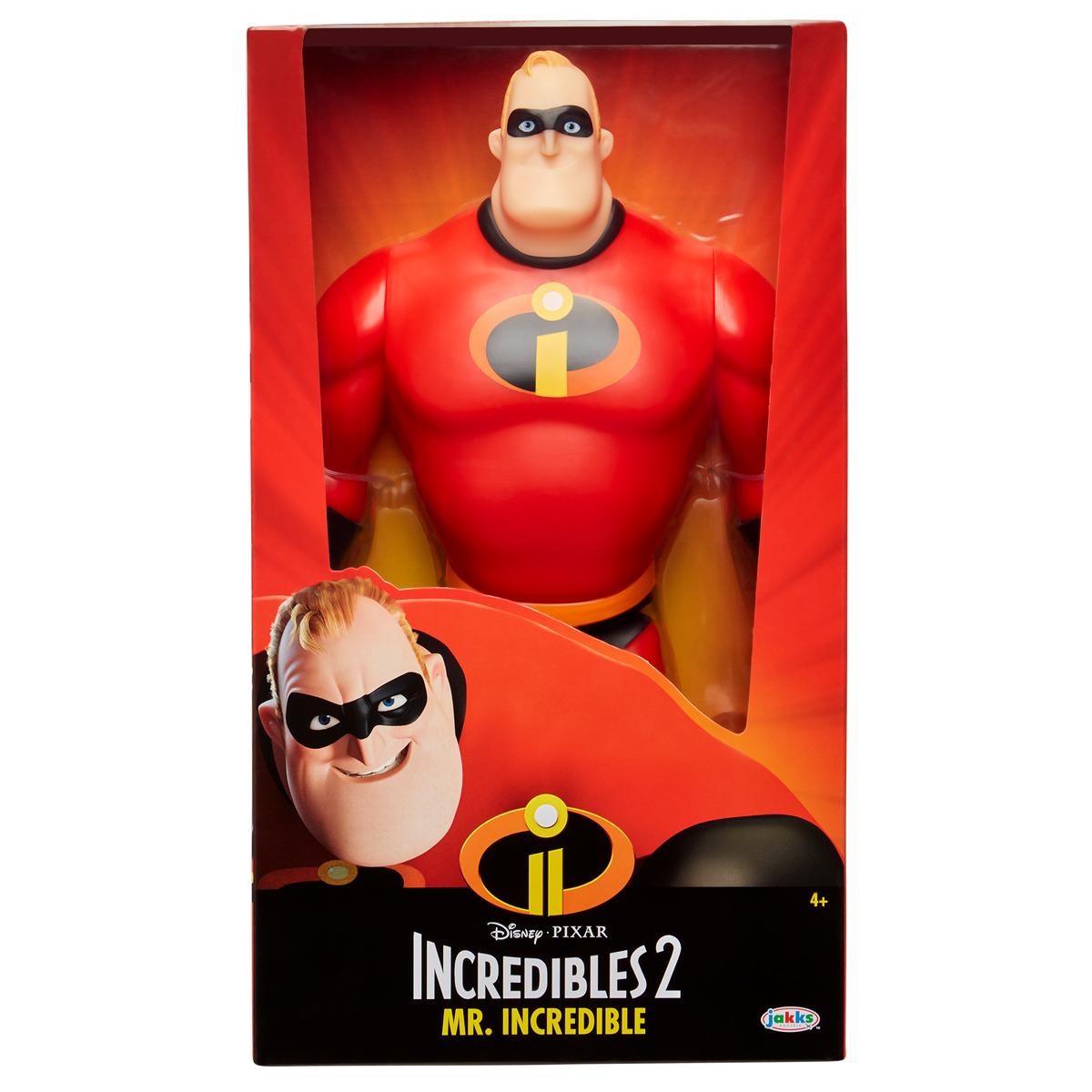 Incredibles 2 Mr Incredible 30 cm