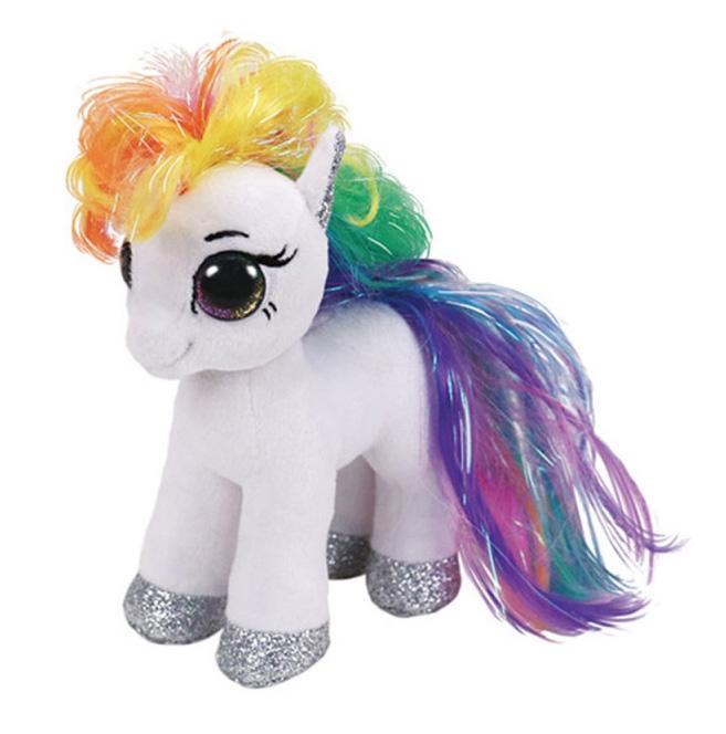 TY Beanie Boos - Starr Pony 15 cm