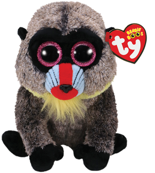 TY Beanie Boos - Wasabi baboon 15 cm