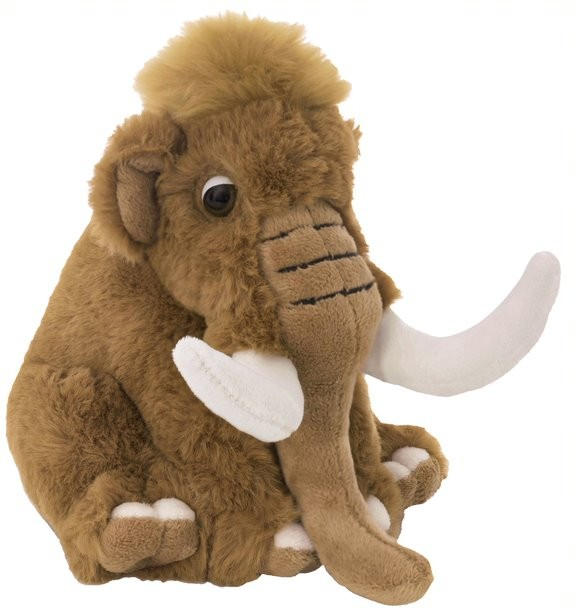 Teddykompaniet - Dreamies - Mammut liten