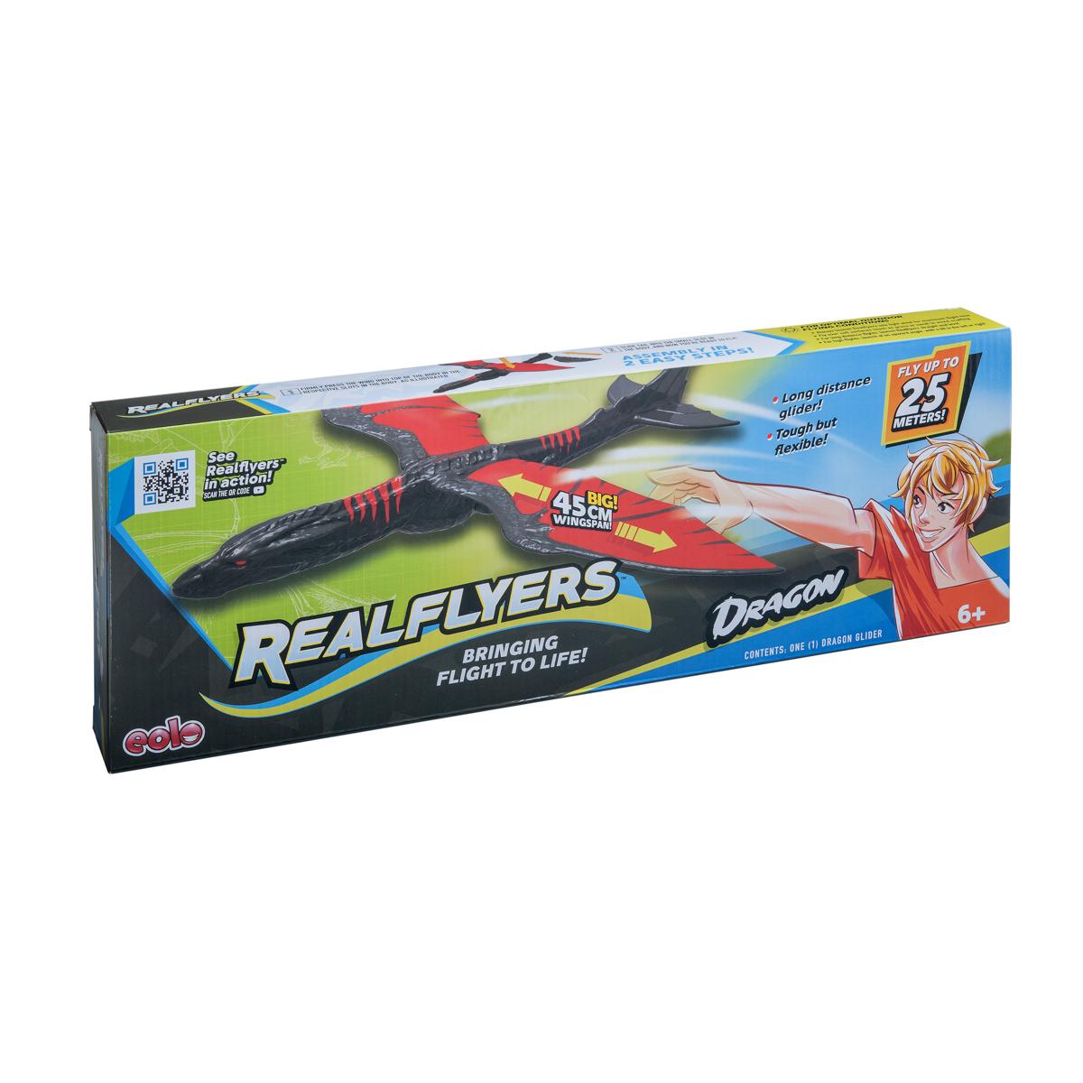 Realflyers Drake 45 cm