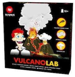 Alga Science Vulcano Kit
