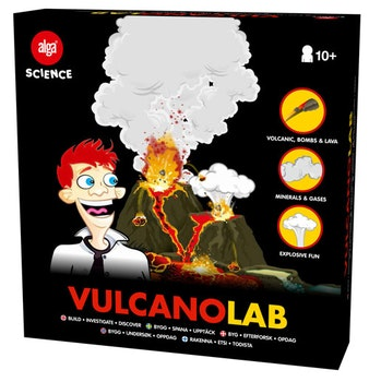 Alga Science Vulcano Kit