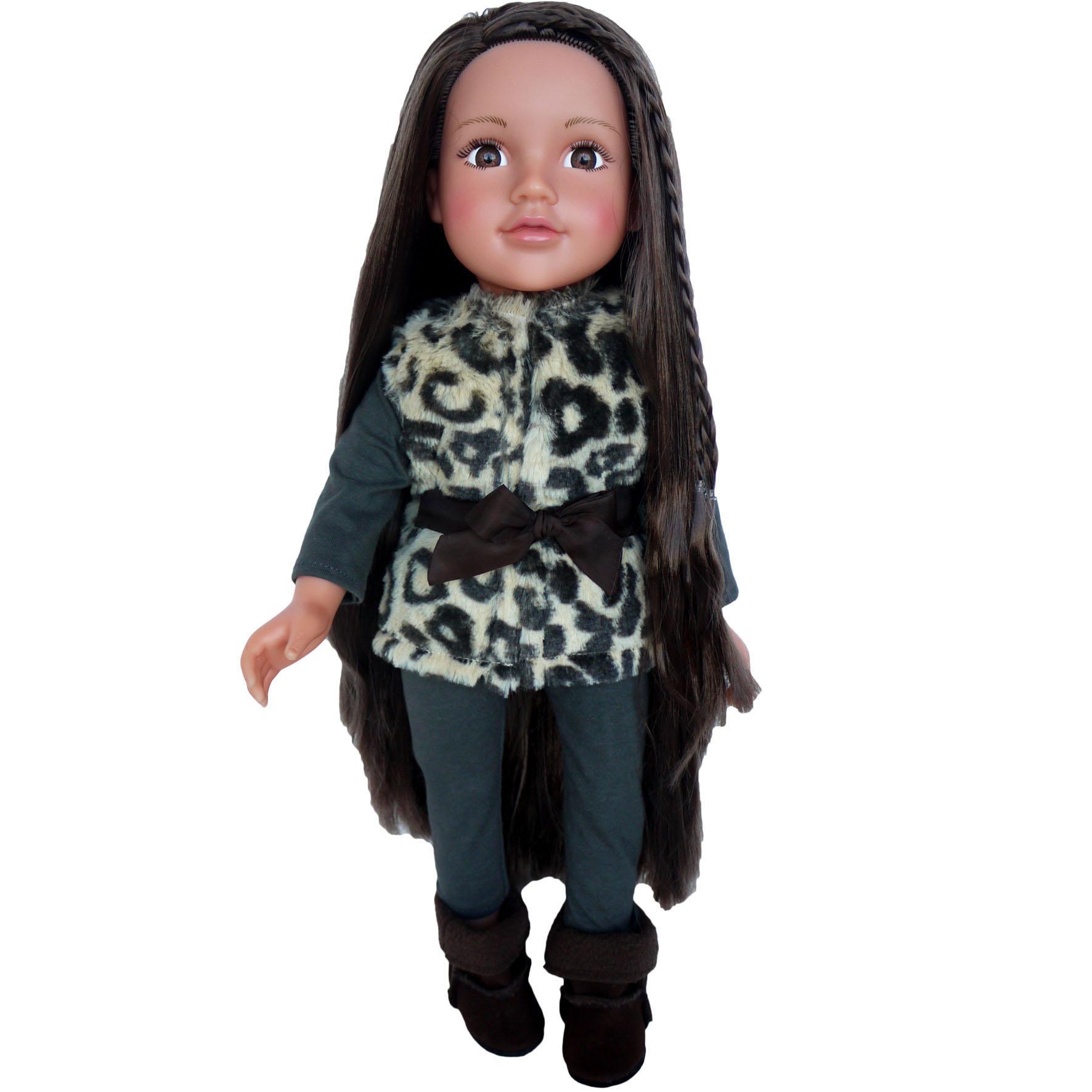 Design a Friend Jessica Doll