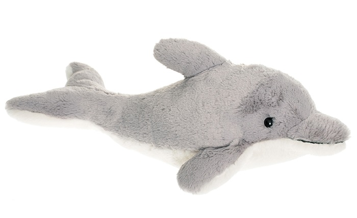 Teddykompaniet Dreamies - Delfin 28 cm