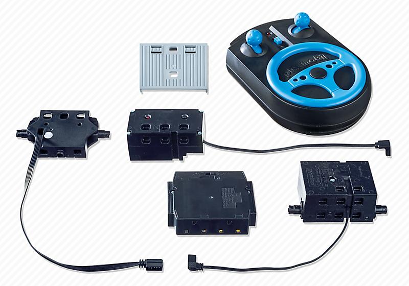 Playmobil 6914 Fjärrkontrollset 24 GHz