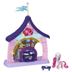 My Little Pony Pinkie Pies musikaliska klassrum