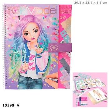 TOPModel Special Designbok
