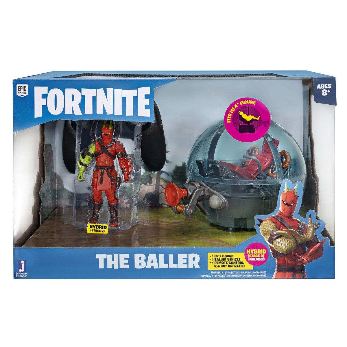 Fortnite Baller RC