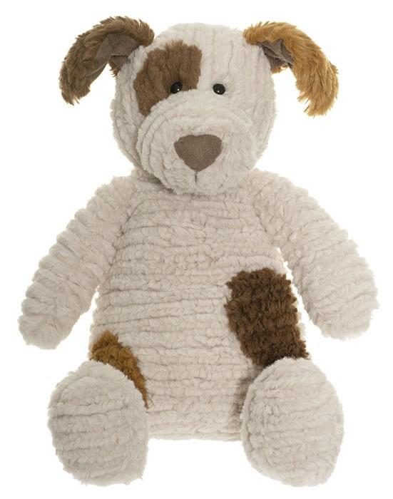 Teddykompaniet Tuffisar Hunden Henry 35 cm