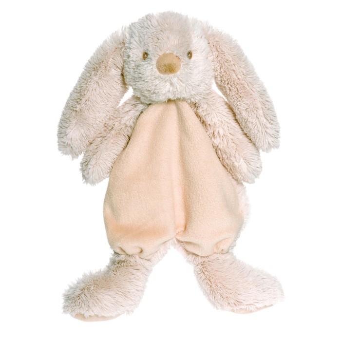 Teddykompaniet Lolli Bunnies Snuttefilt Grå