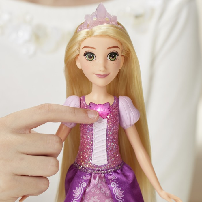 Disney Princess - Singing Rapunzel