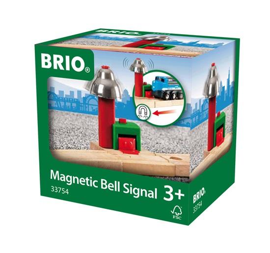 BRIO Magnetstyrd ljudsignal