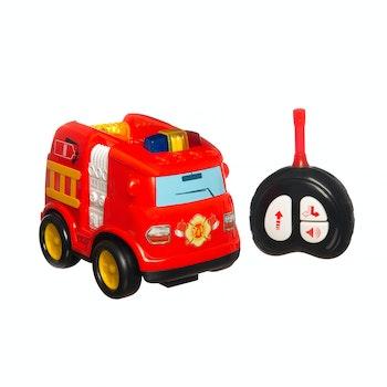 KID R/C Min första brandbil