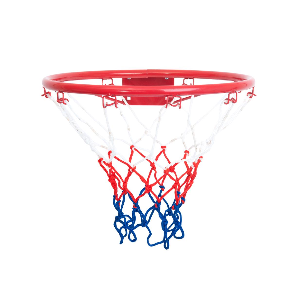 Kids Sports Basketring i metall