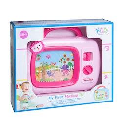 KID Musik TV - rosa