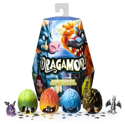 Dragamonz Ultimate Dragon pack