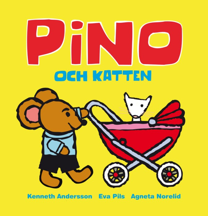 Pino & katten