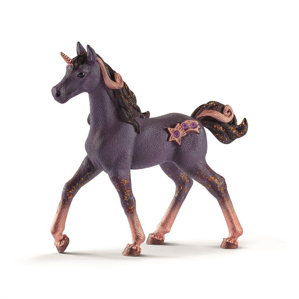 Schleich Shooting Star Unicorn Foal