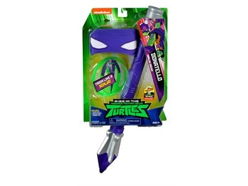 RTMNT Ninja Turtles - Weapon