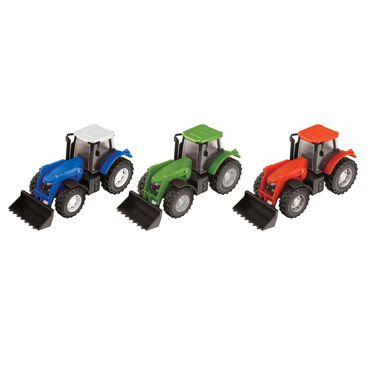Teamsterz Farm Traktor