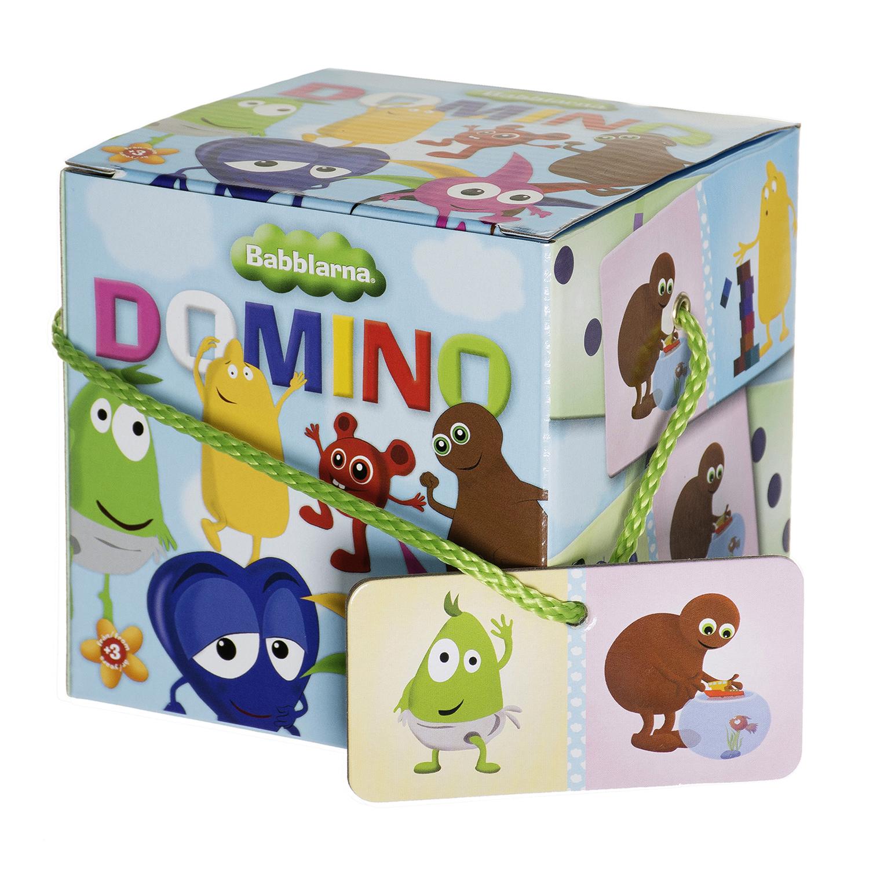 Babblarna Domino