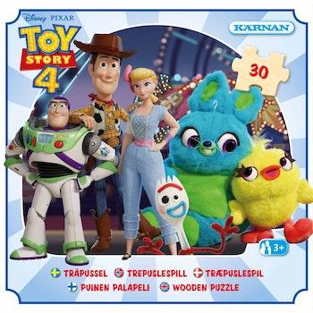 Askpussel Disney Toy Story 4 30 Bitar