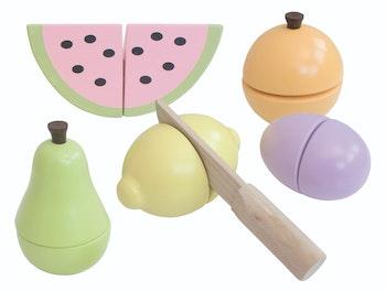 Jabadabado Skära frukt