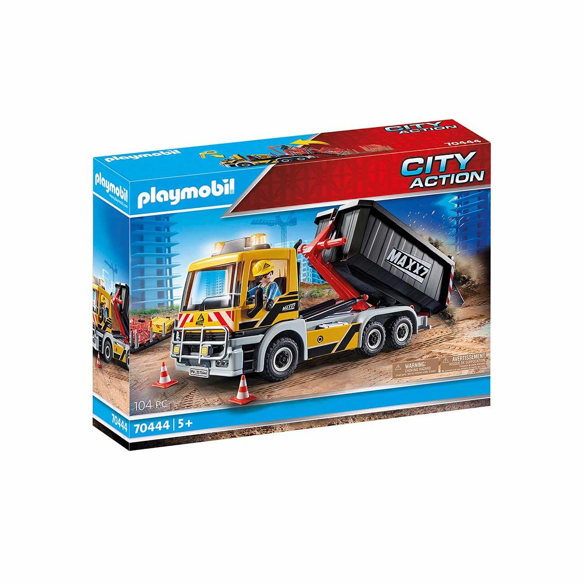 Playmobil 70444 Truck