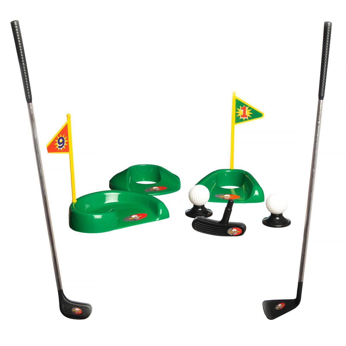 Kids Sports Golfset i aluminium