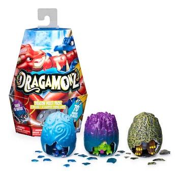 Dragamonz Dragon multipack