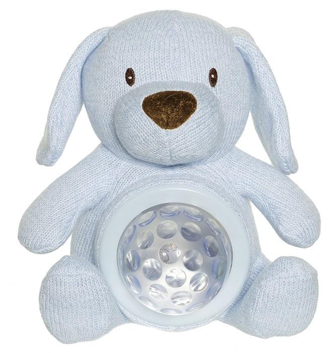 Teddykompaniet Teddy Lights Nattlampa Hund