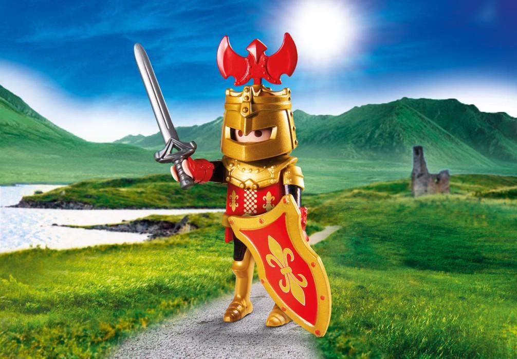 Playmobil Knights - Riddare