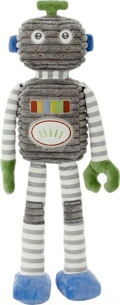 Teddykompaniet - Robo Kidz - Omega