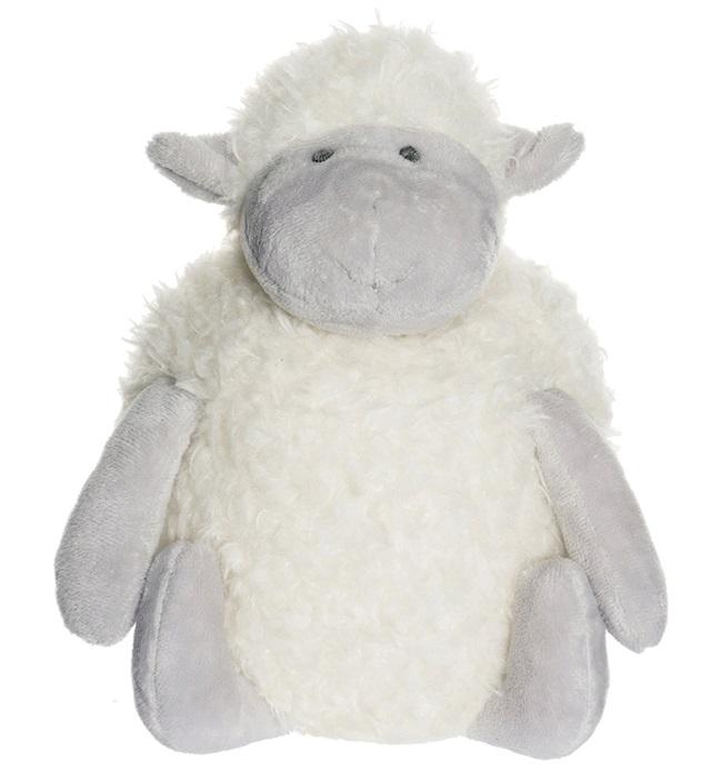 Teddykompaniet Fluffies - Lamm 23 cm