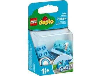 LEGO DUPLO 10918 Bärgningsbil