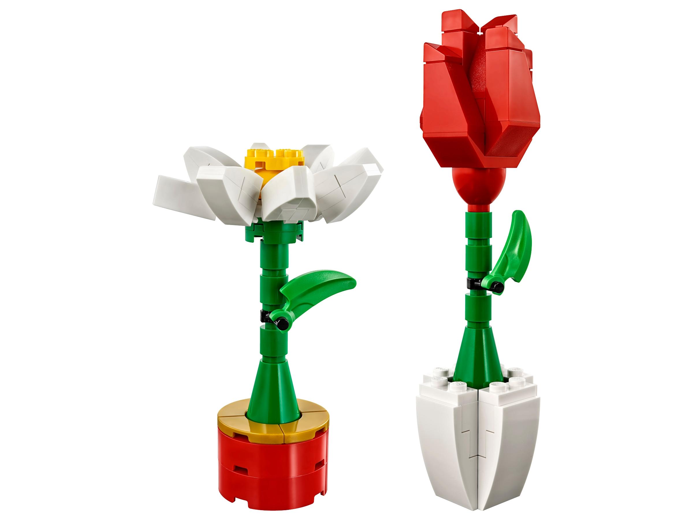 LEGO Övrigt 40187 Blomarrangemang